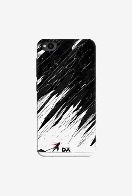 DailyObjects Geometric Storm Case Cover For Xiaomi Redmi Go