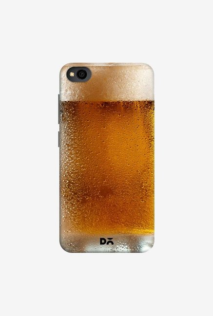 DailyObjects Beer Balloon Case Cover For Xiaomi Redmi Go