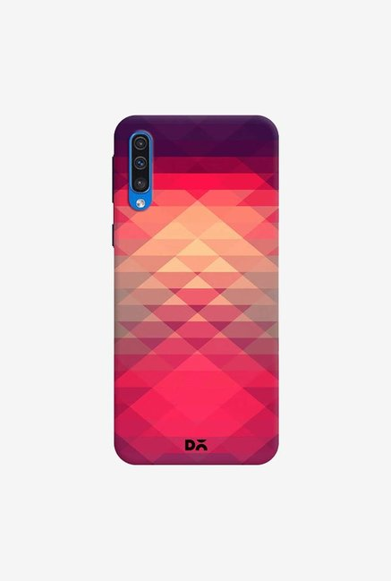 DailyObjects Abstract Illusion Case Cover For Samsung Galaxy A50