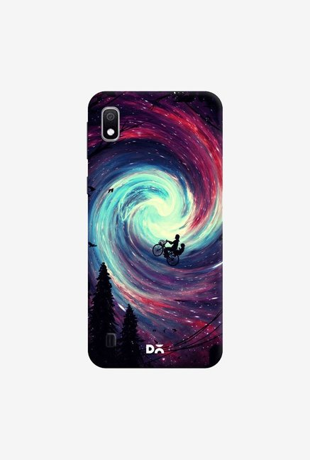 DailyObjects Adventure Time Case Cover For Samsung Galaxy A10