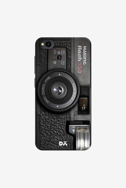 DailyObjects Camera Case Cover For Xiaomi Redmi Go