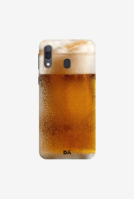 DailyObjects Beer Balloon Case Cover For Samsung Galaxy A30