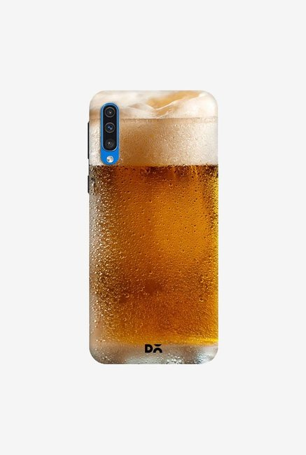 DailyObjects Beer Balloon Case Cover For Samsung Galaxy A50