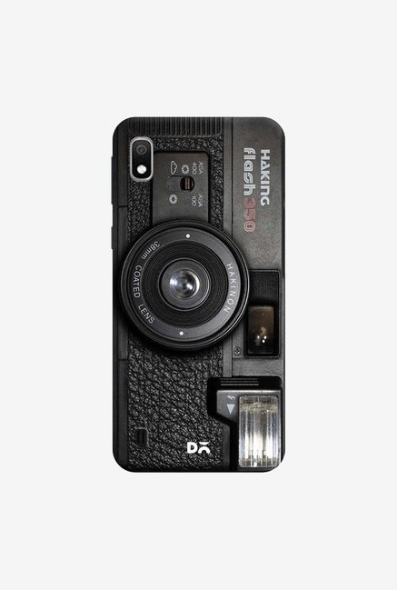DailyObjects Camera Case Cover For Samsung Galaxy A10