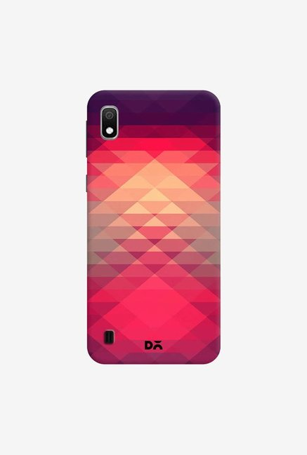 DailyObjects Abstract Illusion Case Cover For Samsung Galaxy A10