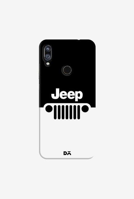DailyObjects 4x4 Fun Case Cover For Xiaomi Redmi Note 7 Pro