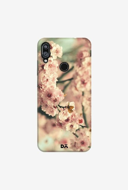 DailyObjects A Little Flowery Dream Case Cover For Xiaomi Redmi Note 7 Pro