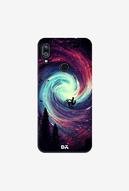 DailyObjects Adventure Time Case Cover For Xiaomi Redmi Note 7 Pro