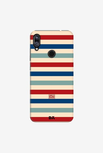 DailyObjects Fiesty Fun Case Cover For Xiaomi Redmi Note 7 Pro
