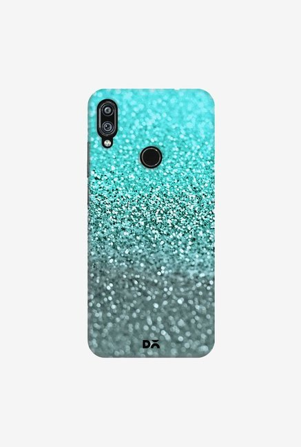 DailyObjects Gatsby Ocean Case Cover For Xiaomi Redmi Note 7 Pro