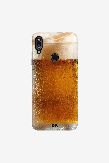 DailyObjects Beer Balloon Case Cover For Xiaomi Redmi Note 7 Pro