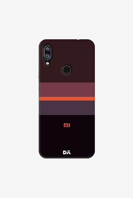 DailyObjects Cinnamon Night Case Cover For Xiaomi Redmi Note 7 Pro