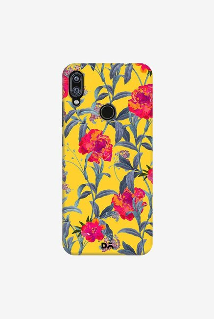 DailyObjects Come Into Bloom Case Cover For Xiaomi Redmi Note 7 Pro