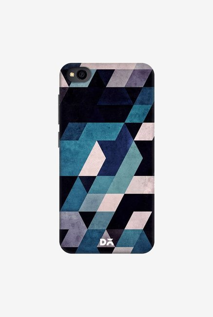 DailyObjects Blux Redux Case Cover For Xiaomi Redmi Go