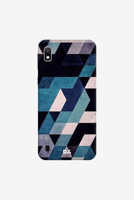 DailyObjects Blux Redux Case Cover For Samsung Galaxy A10