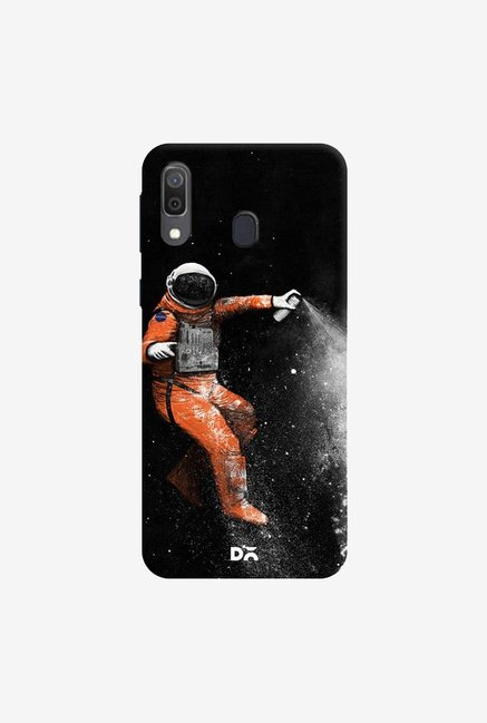 DailyObjects Astro Space Art Case Cover For Samsung Galaxy A30