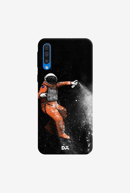 DailyObjects Astro Space Art Case Cover For Samsung Galaxy A50