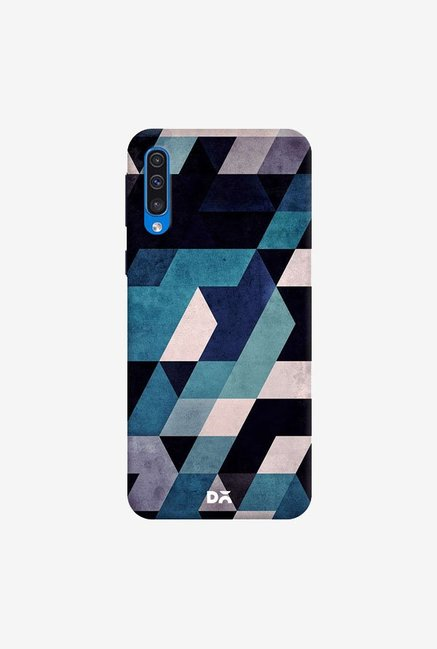 DailyObjects Blux Redux Case Cover For Samsung Galaxy A50