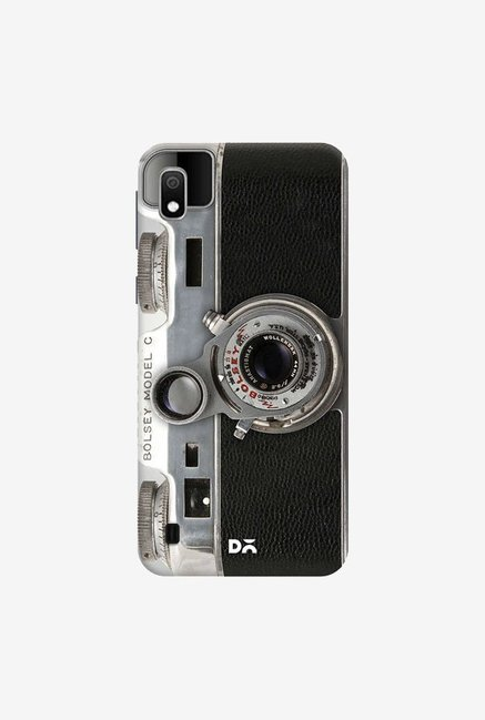 DailyObjects Bolsey Vintage Camera Case Cover For Samsung Galaxy A10