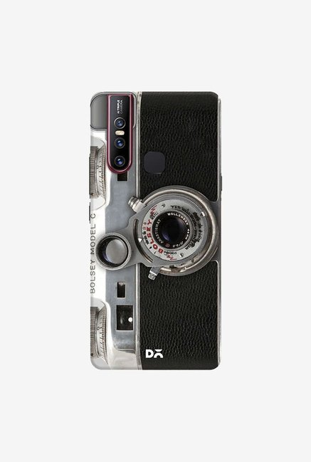 DailyObjects Bolsey Vintage Camera Case Cover For Vivo V15