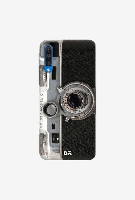 DailyObjects Bolsey Vintage Camera Case Cover For Samsung Galaxy A50