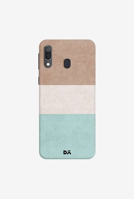 DailyObjects Beach Classic Case Cover For Samsung Galaxy A30