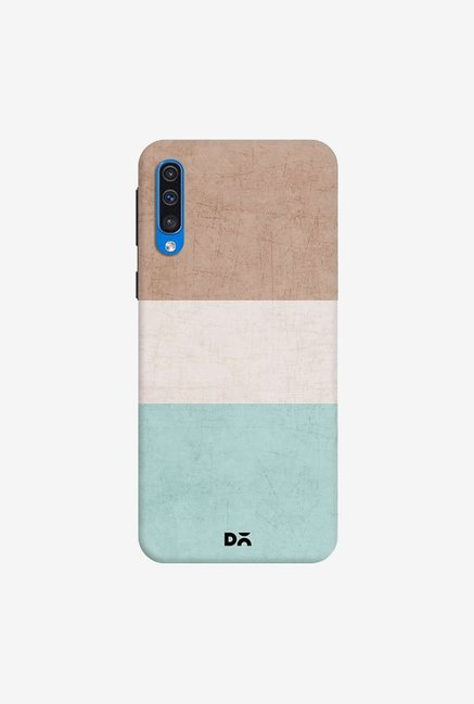 DailyObjects Beach Classic Case Cover For Samsung Galaxy A50