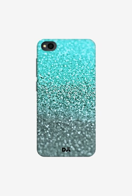 DailyObjects Gatsby Ocean Case Cover For Xiaomi Redmi Go