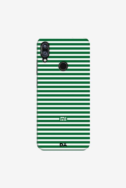 DailyObjects Earthy Pinstripes Case Cover For Xiaomi Redmi Note 7 Pro