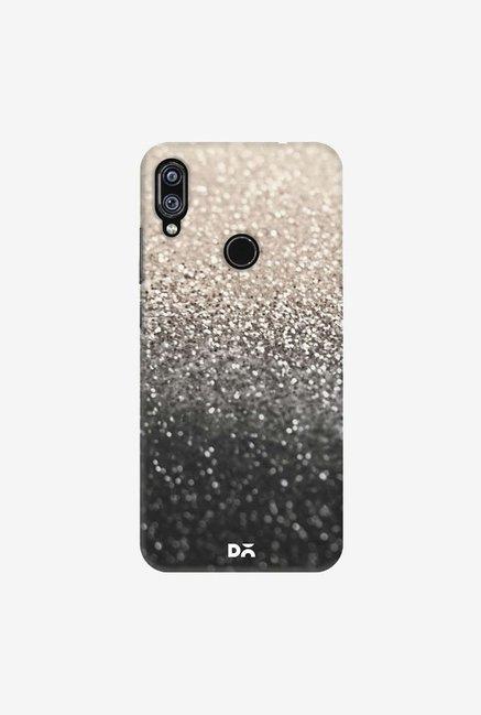 DailyObjects Gatsby Nude Black Case Cover For Xiaomi Redmi Note 7 Pro