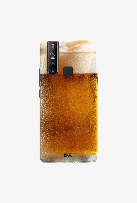 DailyObjects Beer Balloon Case Cover For Vivo V15