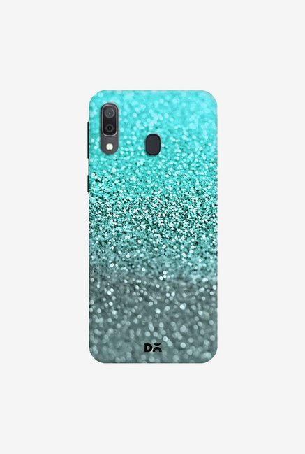 DailyObjects Gatsby Ocean Case Cover For Samsung Galaxy A30