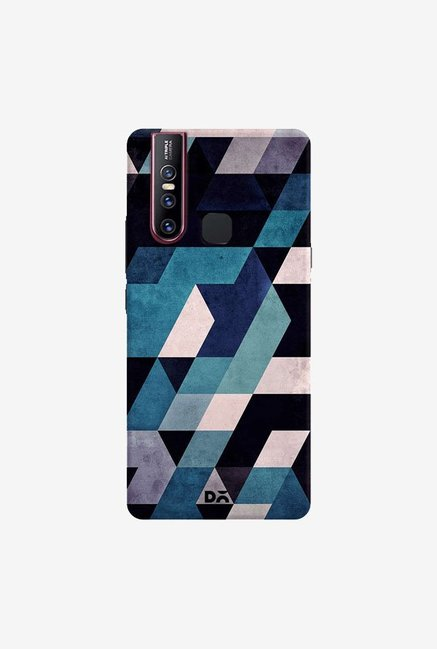 DailyObjects Blux Redux Case Cover For Vivo V15