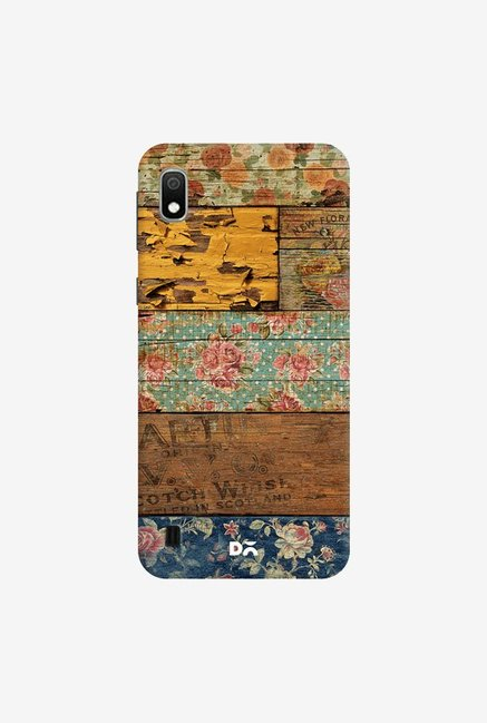 DailyObjects Barroco Style Case Cover For Samsung Galaxy A10