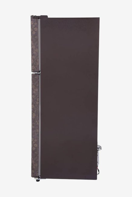 Whirlpool NEO FR258 CLS PLUS 245L 2 Star Frost Free Double Door Refrigerator  Gold Exotica