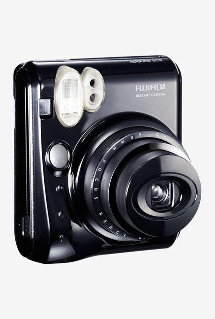 Fujifilm Instax Mini 50s Instant Camera (Black)