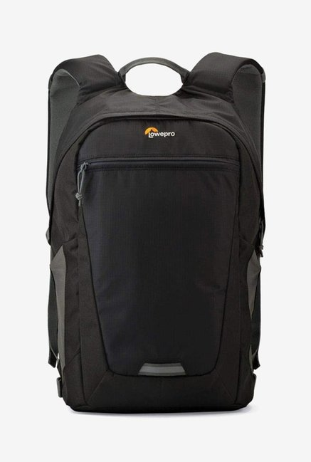 LowePro Hatchback BP 250 AW II Backpack  Black and Grey