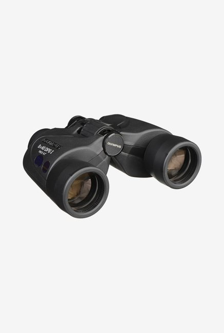 Olympus 8x40 DPS I Binoculars (Black)