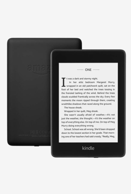 Buy Amazon All-new Kindle Paperwhite 32 GB Wi-Fi + 4G LTE Reader