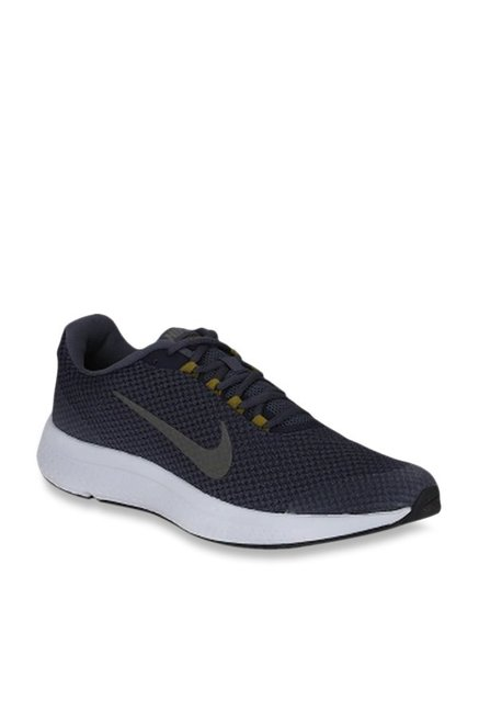 73128d20e69 Buy Nike Runallday Navy Running Shoes for Men at Best Price   Tata CLiQ