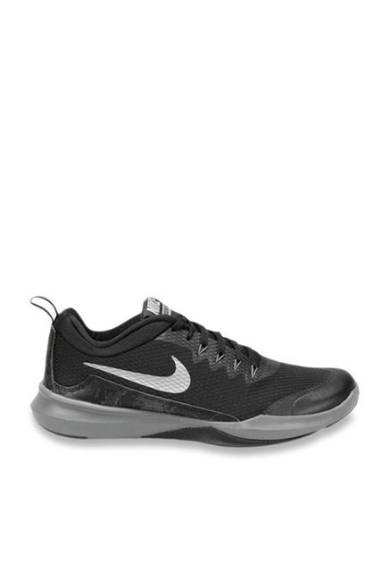 4eb1d4274 Buy Nike Legend Trainer Black Training Shoes for Men at Best Price ...