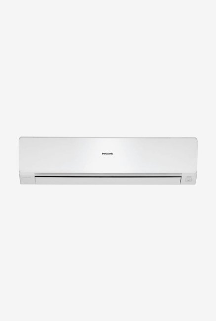 Panasonic 1.5 Ton Inverter 3 Star (BEE Rating 2018) YU18UKYM Split AC (White)