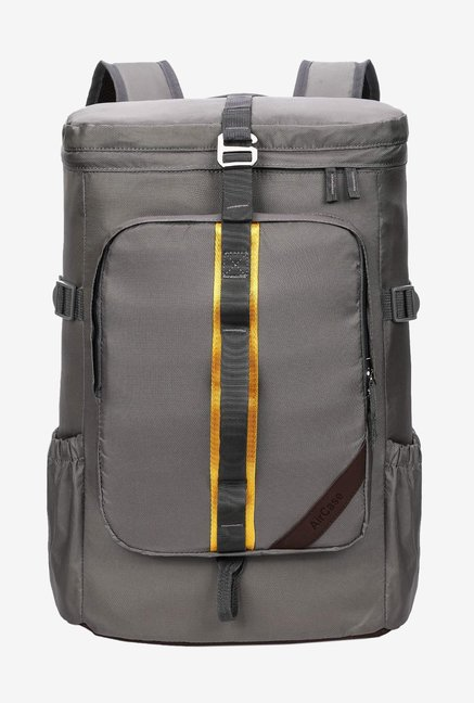 AirCase C33 Explorer Laptop BackPack For 15.6 inch Laptops  Grey