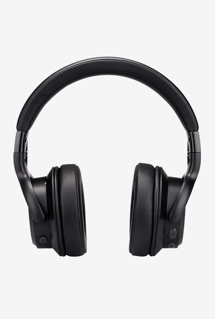 Buy Motorola Escape 800 Anc Over The Ear Bluetooth Headphone Online At Best Price Tata Cliq
