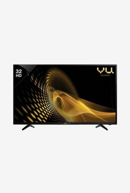 VU 80 cm (32 inches) HD Ready LED TV 32PL (Black)
