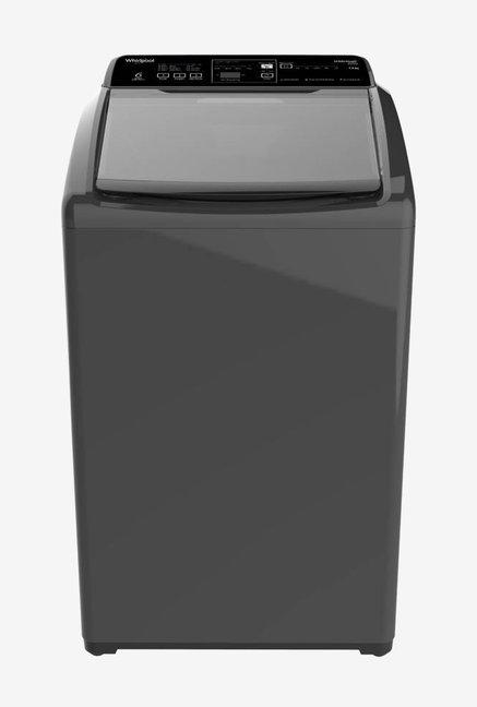 Whirlpool Whitemagic Elite 7.5 Kg 10YMW Fully Automatic Top Load Washing Machine  Grey