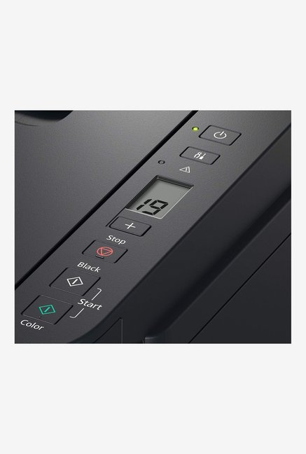 Buy Canon Pixma G2010 All-in-One Inkjet Printer (Black