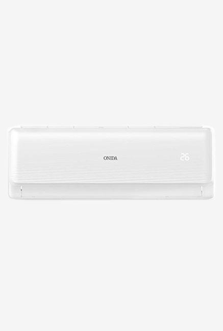 Onida 1.5 Ton Inverter 3 Star Copper  2019 Range  IR183WAV Split AC  White