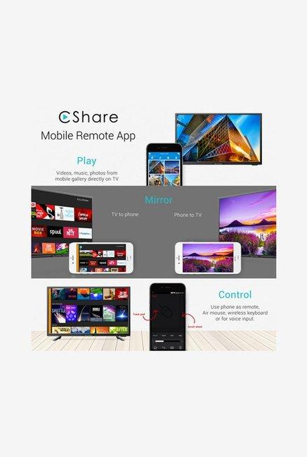 Buy CloudWalker 80 cm (32) Smart HD Ready LED TV 32SHBB