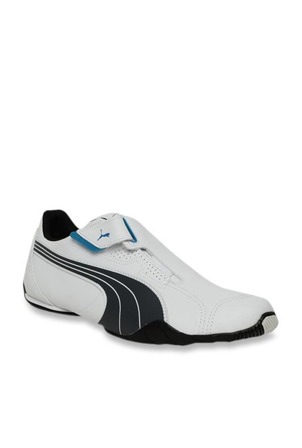 Buy Puma Redon Move White Sneakers for